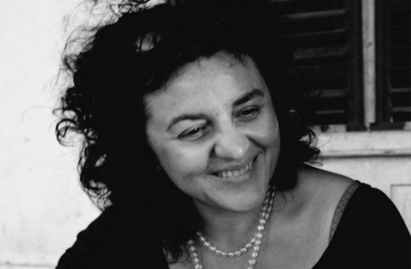 Diana Iwnova (Bhajananda)