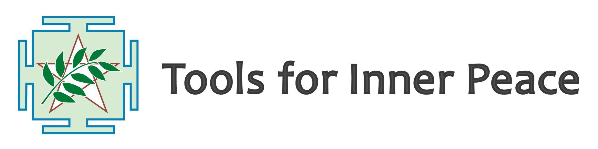 Tools for Inner Peace Logo