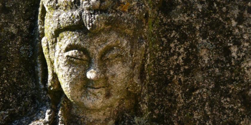 Buddha in Grempoli